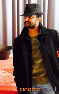 Nani Actor Gallery - Cinemagrind.com