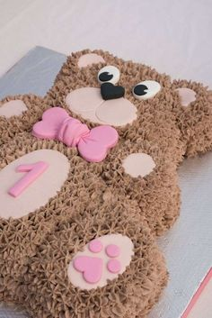 Teddy Bears picnic Birthday Party Ideas | Photo 1 of 51 | Catch My Party