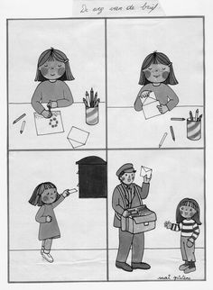 dot to dot postman pdf preschool occupations