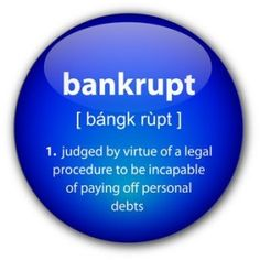 There are a lot of things that you can do to avoid bankruptcy. Here are lessons you can learn from athletes. http://www.nationaldebtrelief.com/avoid-bankruptcy-lessons-can-learn-athletes/ #howtoavoidbankruptcy #bankruptcy