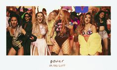Little Mix - Power❤ who got the power?