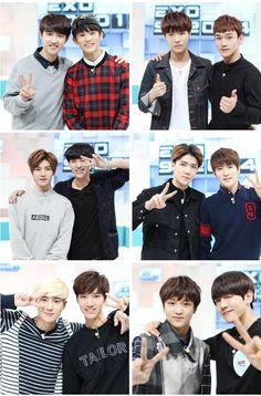 why is ten taller than suho? Kim Jung Woo, Jung Yoon, Kyungsoo, Chanyeol, Park Ji Sung, Sm Rookies, City Wallpaper, Jeno Nct, Winwin