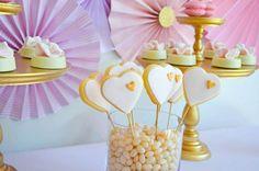 Princess Tea Party with Lots of Cute Ideas via Kara's Party Ideas KarasPartyIdeas.com #princessparty #teaparty #princessteaparty (2)