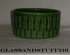 Midcentury West Germany Pottery Jasba Keramik Christmas Tree Stand Bowl Vintage   eBay
