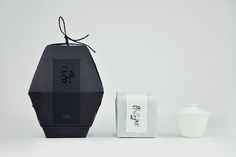 A Bowl of Rice on Packaging of the World - Creative Package Design Gallery