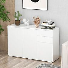 White Cabinets & Cupboards for sale | eBay Cupboards For Sale, Open Cabinets, Storage Cabinets, White Cabinets, Bathroom Sink Vanity Units, White Drawers, Cabinet Drawers, Cabinet Design, Home Office