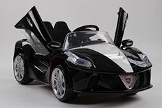 2015 Limited Ferrari F Series Style Ride on Car with Remote Control-
