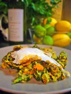Bubble n' Squeak - the day after the night before! www.thecookingcoach.eu