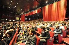 Istanbul World Forum 2012