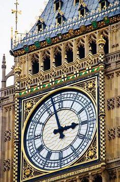 Londres!!♡