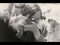 Love the street photographer Bill Cunningham. Joy Blooms | Bill Cunningham Fashion | The New York Times - YouTube