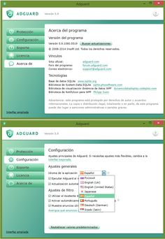 AdGuard AdBlocker Free Grátis [Meses 6] | hardwareysoftware