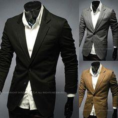 Two Button Slim Fit Men Blazer Jacket Men Blazer, Blazer Jacket, Fit Men, Blazers For Men, Mens Fitness, Slim, Button, Jackets, Collection