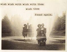 wish them