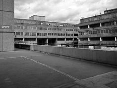Chartridge, Aylesbury Estate, London, Hans Peter Trenton, London Borough of Southwark's Architecture Department, 1963-1977 Photo: Simon Phipps