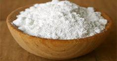 Bicarbonato di sodio: i 50 modi per utilizzarlo al meglio