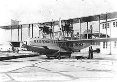 The twin-engine F5L was one of the Felixstowe F series of flying boats developed by John Cyril Porte at the Seaplane Experimental Station, Felixstowe, England during the First World War for production in America.
