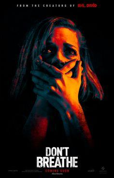 Don't Breathe - Poster & Trailer | Portal Cinema