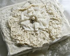 Shabby Chic Inspired: shower of gifts