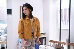 Red velvet Joy on 'the great seducer' Seulgi, Joy Rv, Red Valvet, Red Velvet Joy, Park Sooyoung, Velvet Fashion, My Hairstyle, Asian Style, Korean Style