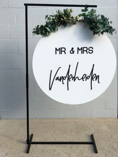 50 Handmade Wedding Signs You'll Love! | The Perfect Palette Wedding Reception Backdrop, Wedding Signage, Wedding Ceremony, Wedding Day, Wedding Quotes, Wedding List, Simple Wedding Reception, Wedding Venues, Party Quotes
