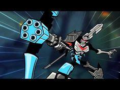 LEGO Bionicle 2015 - Skull Warrior - YouTube