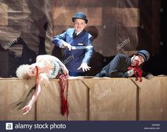 Image result for threepenny opera national theatre