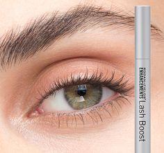 Rodan + Fields Enhancements Lash Boost for longer-looking lashes
