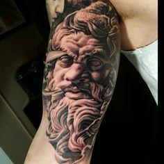 sergio sanchez tattoo