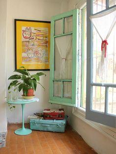 Casa Chaucha » Sobredosis de color