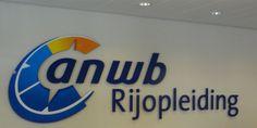 ANWB rijopleiding Eindhoven by Ravi Bos, via Behance