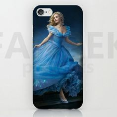 Disney Movie Cinderella 2015 Movie Waterproof Best iphone 6 Case