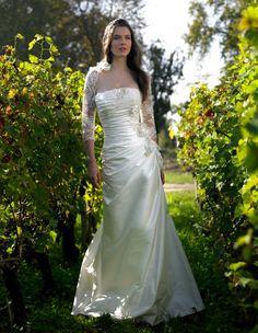 Sarah - A Fine Romance Collection - Stephanie Allin Couture