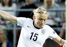 2-Jul-2015 6:36 - ENGELAND LOOPT DRAMATISCH WK-FINALE MIS. Japan houdt de hoop de WK-titel te kunnen prolongeren. Een eigen doelpunt maakte in de halve finale een einde aan de illusies van de Engelse vrouwen (2-1). Engeland en Japan waren hard op weg naar verlengingen om uit te maken wie op 6 juli in de finale van het WK voor vrouwen zou staan. Daarin wacht als laatste obstakel voor de wereldtitel de Verenigde Staten, dat in de andere halve finale Duitsland met 2-0 had verslagen. Na de...