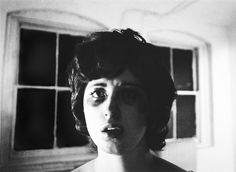 "Cindy Sherman, ""Untitled Film Still #30"" (1979) 