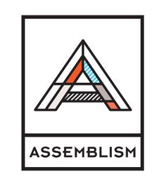 Assemblism on Behance
