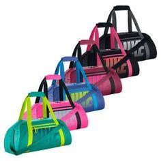 Women`s Gym Club Training Duffel Bag