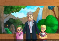 Mr. Khan's History Lesson (Volume 1) - In this fantastic first story in the 'Zoo Academy series, Mr. Khan, an elephant and expert in History, takes our characters Emily and Jack on a whistle-stop tour of the wonders of Ancient Rome. From Romulus to Julius Caesar and all the way through to modern-day Italy with a little help from Lydia and George, Zoo Academy's resident Geography specialists, this is a great book to ignite your child's interest in history. http://www.amazon.com/dp/B00A7B9EJ0