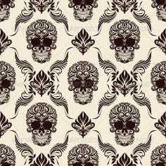 http://0.s3.envato.com/files/58084041/01_brown-skull-pattern_590.jpg