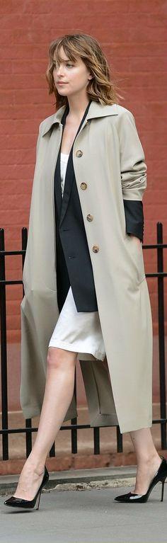 Dakota Johnson! Absolutely amazing, talented and inspirational woman!