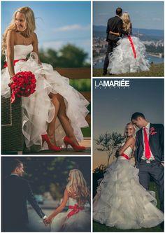 Budapest, One Shoulder Wedding Dress, Wedding Dresses, Fashion, Rosa Clara, Sweet, Bride Dresses, Moda, Bridal Wedding Dresses