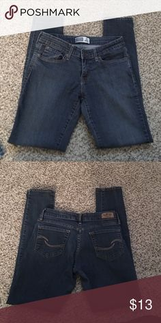 "Jeans Levi ""the skinny"" jeans Levi's Jeans Skinny"