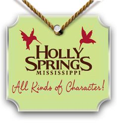 Holly Springs, #Mississippi