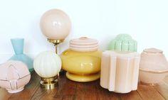 Lampes Vanity Boom