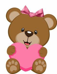 teddy bear clipart school clipart teddy bear plush baby bear 2 rh pinterest com bear clipart pinterest bear clipart for kids
