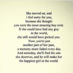 Love sad quote