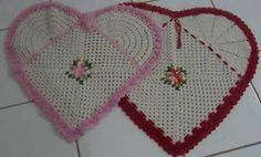 Resultado de imagen para barbante barroco crochet
