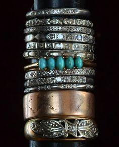 Arabian Jewellery