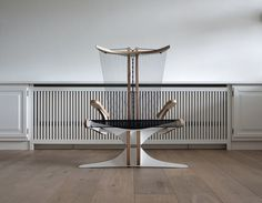 Mythological Creature Seating : chair furniture design