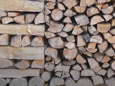 Traunkirchen Woodpile Austria, Wood, Woodwind Instrument, Timber Wood, Wood Planks, Trees, Woodworking, Woods